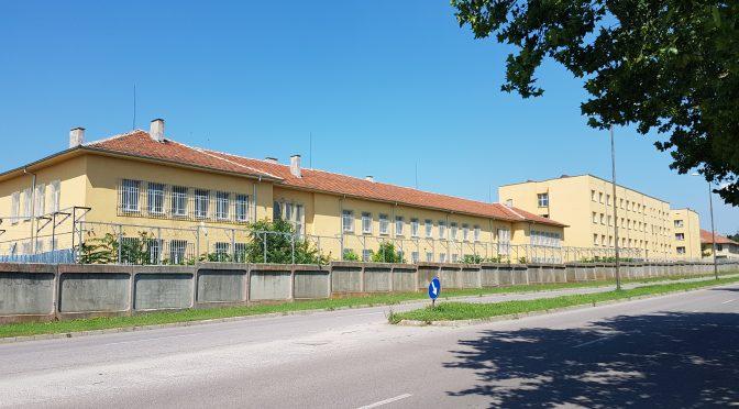 Bulgarien: Flüchtlinge zwischen Haft und Obdachlosigkeit