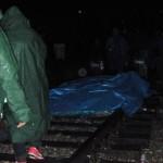 Idomeni_people in hungerstrike sleeping in the rain_2015_11_25