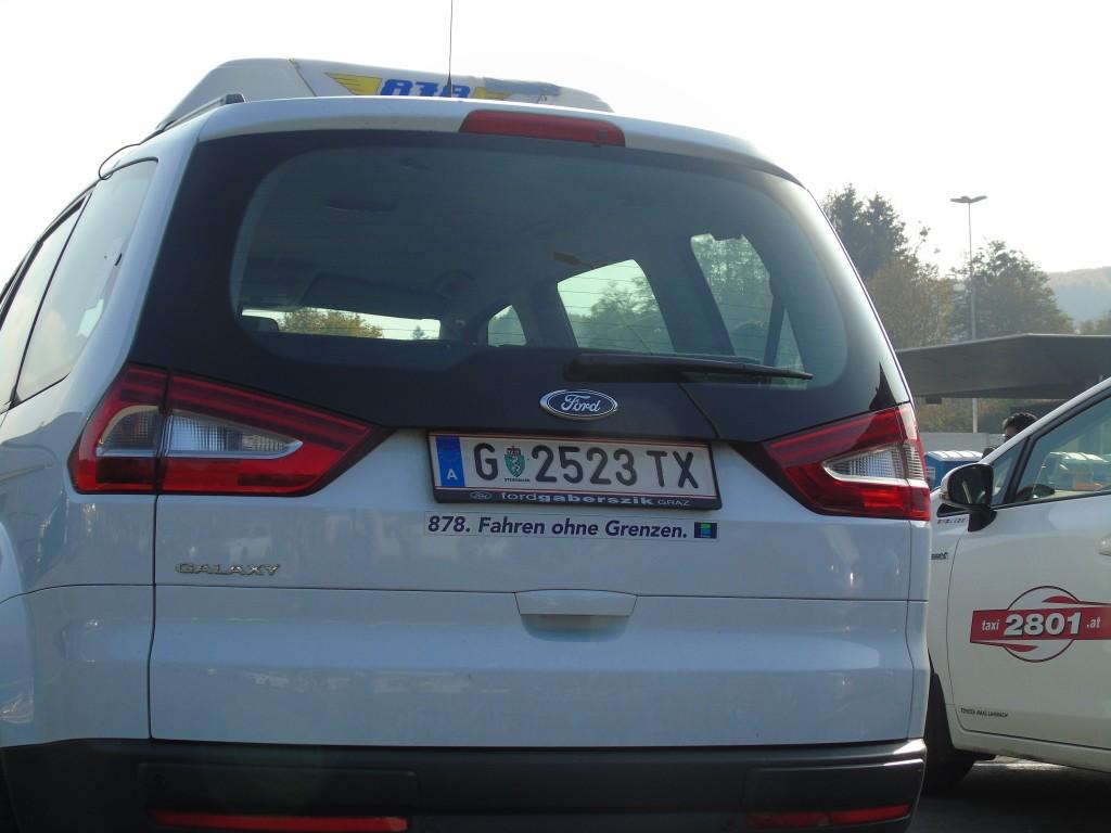 Taxis-Spielfeld-II