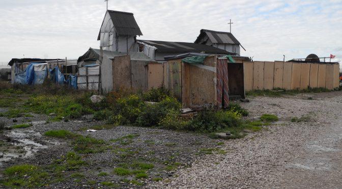 Bericht zu Calais erschienen